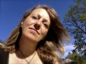 Janet Greenwood - Director background