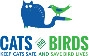 Cats and Birds logo