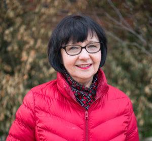Linda Caston - Director background